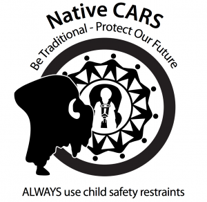NativeCARS.org - Klamath CARS Logo example