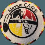 Beaded Native CARS Atlas logo