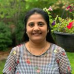Meena Patil, MPH - Biostatistician